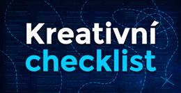 Kreativní Checklist