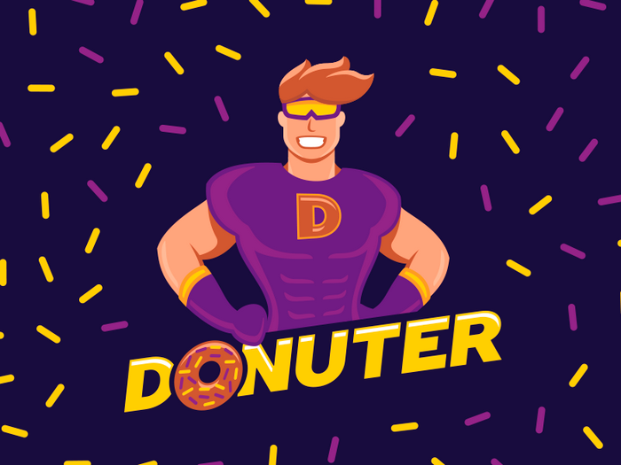 Donuter