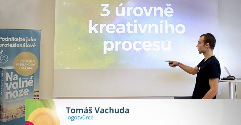 Přednáška: Kreativní proces